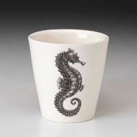 Bistro Cup: Seahorse