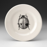 Bistro Plate: Lady Beetle