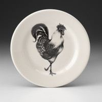 Bistro Plate: Rooster