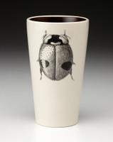 Tumbler: Lady Beetle