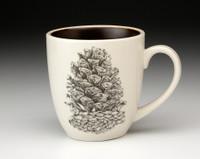 Mug: Pine Cone