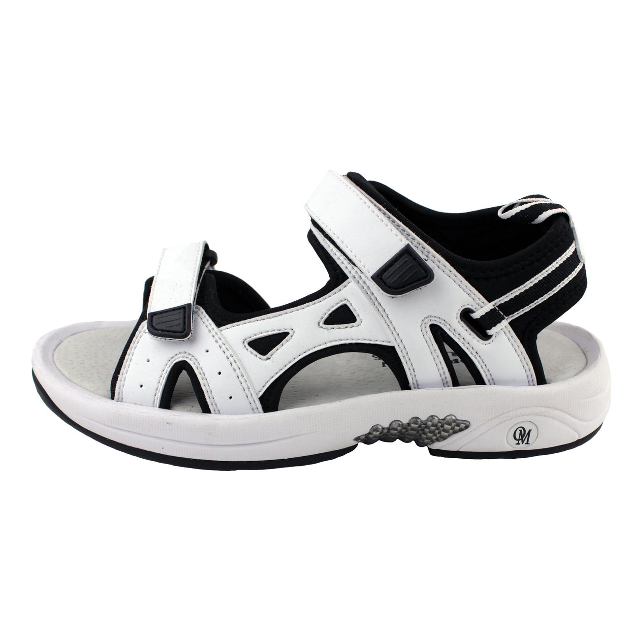 Women's WCS500S Athletic Golf Sandal by Oregon Mudders