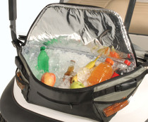 Club Pro: Golf Cart Cooler - Black