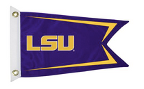 Bag Boy: Collegiate 12' x 18' Golf Cart Flag - LSU Tigers