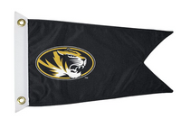 Bag Boy: Collegiate 12' x 18' Golf Cart Flag - Missouri Tigers