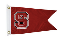 Bag Boy: Collegiate 12' x 18' Golf Cart Flag - NC State