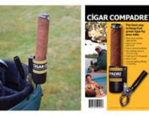 Cigar Compadre - Cigar Holder