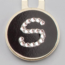 Blingo Ball Markers: Letter