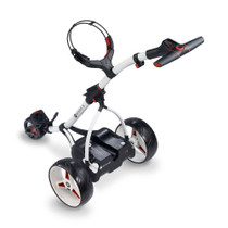 Motocaddy: Electric Trolley - 2018 S1 Electric Lithium