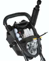 Bag Boy: Quad XL Push Cart *Expected to Ship Late December*