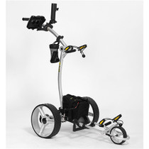 Bat Caddy: 2020 Manual Control Electric Golf Caddy - X4 Sport ***SHIP DATE MID/LATE  AUGUST***