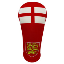 BeeJos: Golf Head Cover - Flag of England