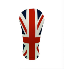 BeeJos: Golf Headcover - United Kingdom Flag