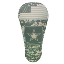 BeeJos: Golf Head Cover - U.S. Army ACU Camo