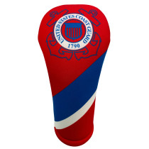 BeeJos: Golf Head Cover - United States Coast Guard