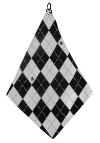 BeeJo's: Golf Headcover - Black Tie ***SHIP DATE JULY 6***