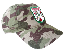 Bushwood Country Club Logoed Golf Hat - Camo