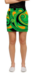Loudmouth Golf: Women's Skort - Angry Birdies*