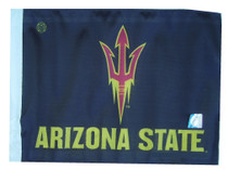 SSP Flags: University 11x15 inch Flag Variety - Arizona State University