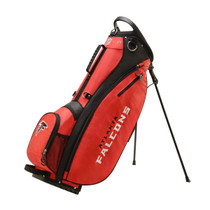 Wilson: NFL Carry Golf Bag - Atlanta Falcons