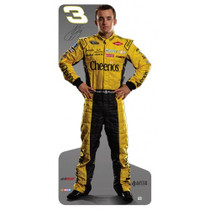 Team Image: Lifesize Cardboard Cutout - Austin Dillion Cheerios #3