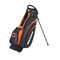 Wilson: NFL Carry Golf Bag - Chicago Bears