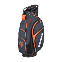 Wilson: NFL Cart Golf Bag - Chicago Bears