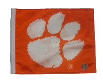 SSP Flags: University 11x15 inch Flag Variety - Clemson University