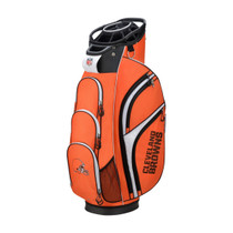 Wilson: NFL Cart Golf Bag - Cleveland Browns