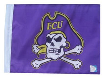SSP Flags: University 11x15 inch Flag Variety - East Carolina ECU Pirates