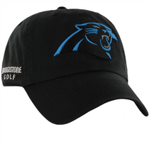 Bridgestone Golf NFL '47 Cap - Carolina Panthers