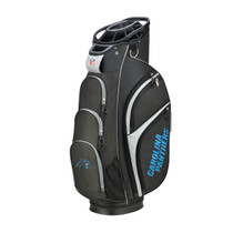 Wilson: NFL Cart Golf Bag - Carolina Panthers