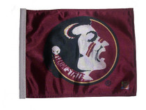 SSP Flags: University 11x15 inch Flag Variety - Florida Seminoles