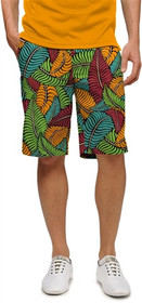 Loudmouth Golf: Men's Shorts - Fronds Klammer