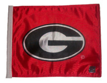SSP Flags: University 11x15 inch Flag Variety - Georgia Bulldogs