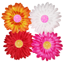 Goodie Girl Golf: Daisy Hairclip Magnetic Ball Marker Holder