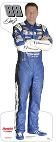 Team Image: Miniature Cardboard Cutout - Dale Earnhardt Jr. 2015 Nationwide #88