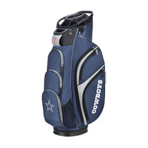 Wilson: NFL Cart Golf Bag - Dallas Cowboys