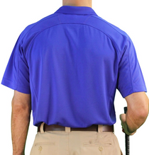 Golf Knickers: Men's Hybrid Golf Shirt