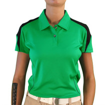 Golf Knickers: Ladies Caddie Golf Shirt