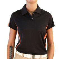 Golf Knickers: Ladies Eagle Golf Shirt