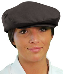 Golf Knickers: Ladies Par 3 Microfiber Golf Cap