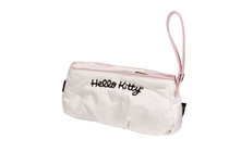 Hello Kitty Diva Collection Bow Pouch - White - SALE