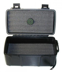 Cigar Caddy 3540 15-Stick Humidor Travel Case HUM-CC15 SALE