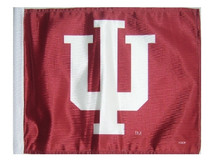 SSP Flags: University 11x15 inch Flag Variety - Indiana University Hoosiers