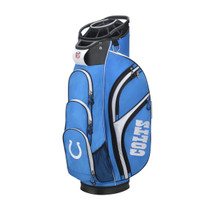 Wilson: NFL Cart Golf Bag - Indianapolis Colts