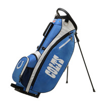 Wilson: NFL Carry Golf Bag - Indianapolis Colts