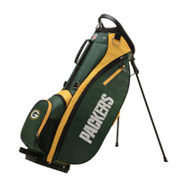 Wilson: NFL Carry Golf Bag - Green Bay Packers