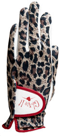 Glove It: Golf Glove - Leopard