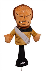 Creative Covers: Star Trek Golf Headcover - Klingon